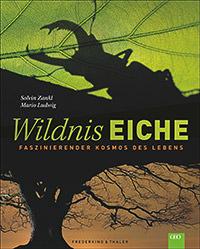 """Cover von """"Wildnis Eiche"""""""
